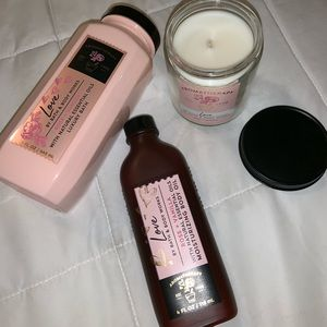 Aromatherapy Love bundle 💕